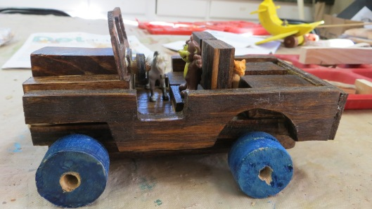 Chuks Service - Woodcraft 009